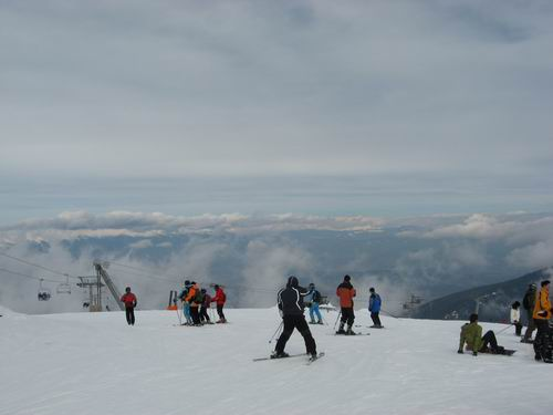 Ski holiday Bulgaria