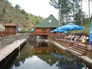 Swiming pool on  Zlatibor