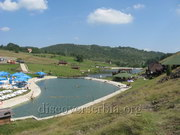 Swiming pool - Zlatibor