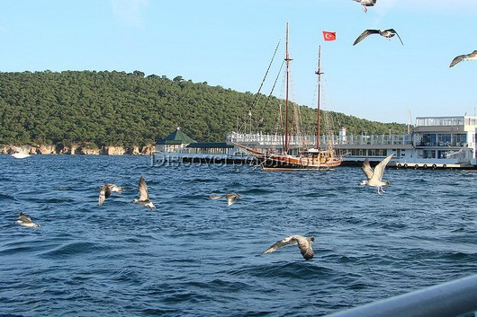 Princes Islands Turkey