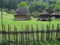 Srbija - SRBIJA NA ZAPADU Etno-selo-trsic